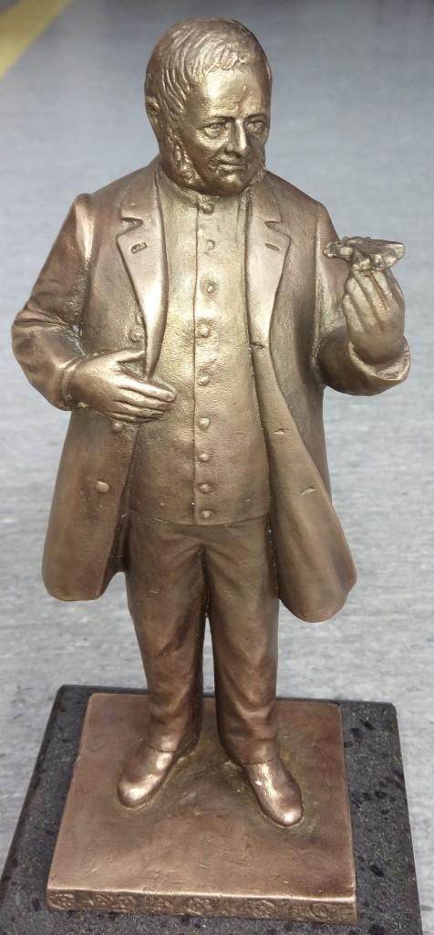 Statuetka