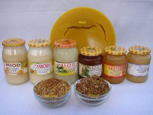 Smoliński produkty